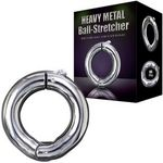 HEAVY METAL Ball Stretcher(ヘビーメタルボールストレッチャー)
